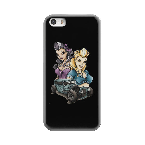 Friends for Life - Phone case - fastandtune