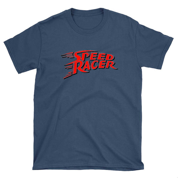 Speed Racer - T-Shirt - fastandtune