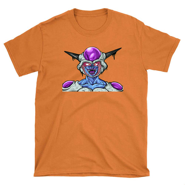 Lord Frieza - T-Shirt - fastandtune