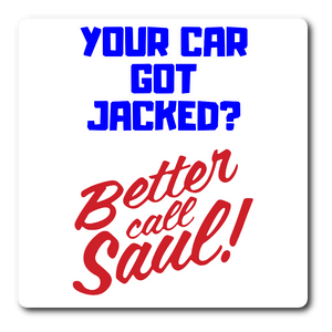 Better Call Saul - Sticker - fastandtune