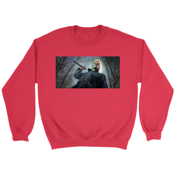 Ready to Kill - Sweatshirt - fastandtune