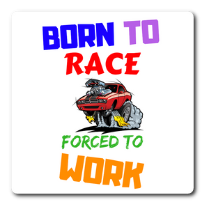 Born to Race - Sticker - fastandtune