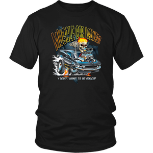 Muscle Car Madness - T-Shirt - fastandtune