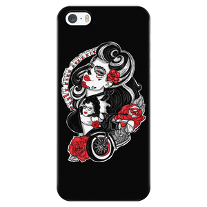 Live Free Ride Free - Phone case - fastandtune