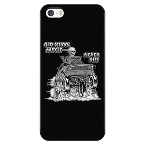 Old School Muscle - Phone case - fastandtune