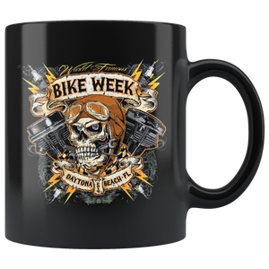 Bike Week - Mug - fastandtune