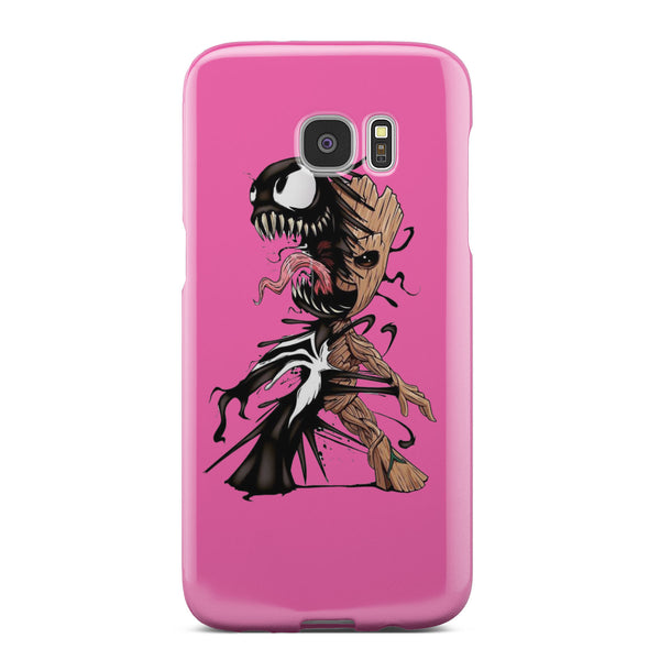 We are Groot - Pink Phone case