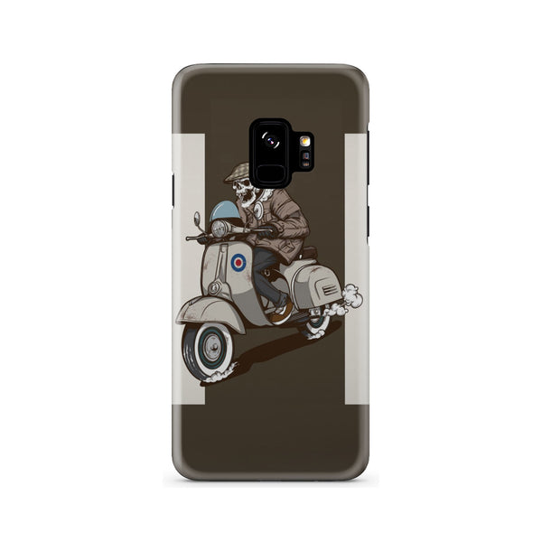 Scooter boy - Phone case