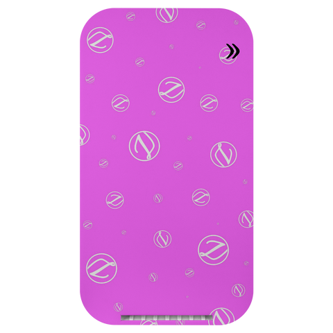 Zoringo - Pink Wireless Charging