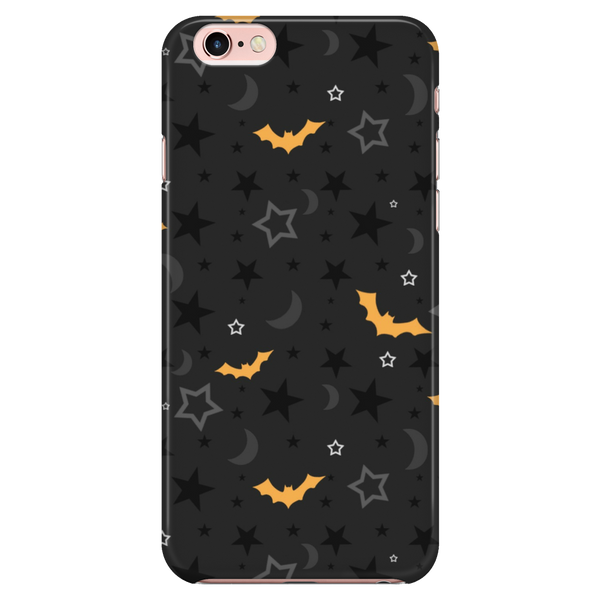 Bats ans Stars - Phone case - fastandtune