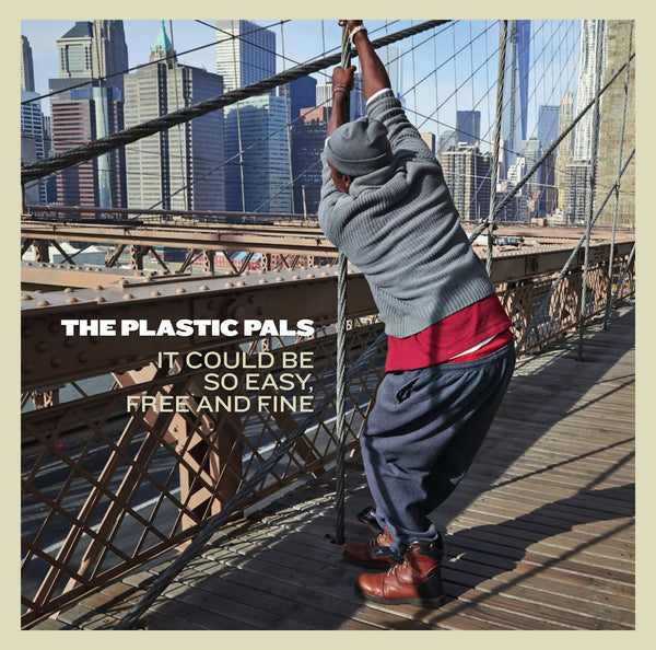 The Plastic Pals – It could be so easy, free and fine