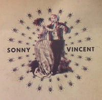 Sonny Vincent – Lines On My Mirror