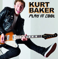 Kurt Baker – Play It Cool (Transport Damaged)