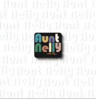 Aunt Nelly – Aunt Nelly