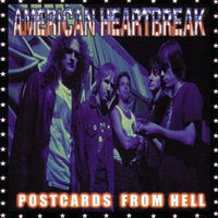 American Heartbreak – Postcards From Hell