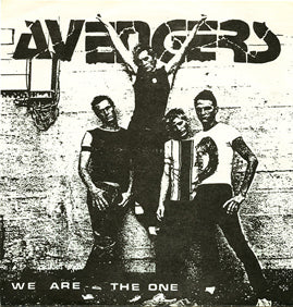 Avengers – We Are The One
