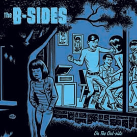 The B-Sides  – On The Outside