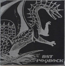 BST Payback – Dragon