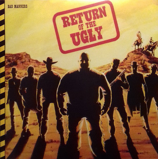 Bad Manners – Return Of The Ugly