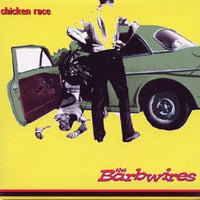 The Barbwires - Chicken Race