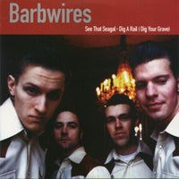 The Barbwires - See That Seagal