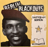 Berlin Blackouts – Nastygram Sedition