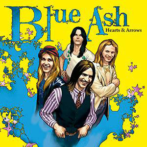 Blue Ash – Hearts & Arrows