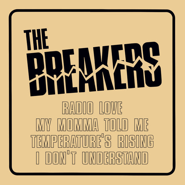 The Breakers – Radio Love