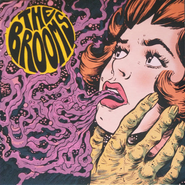 The Brooms – Dirty Minds