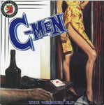 C-Men - Wicked