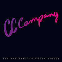 CC Company – The Pat Benatar Cover Single