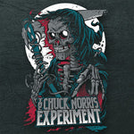 The Chuck Norris Experiment – Black Leather