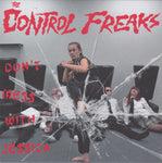 Control Freaks – Don't Mess With Jessica