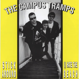 The Campus Tramps - Stick Around