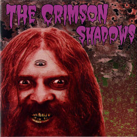 The Crimson Shadows – Nightmares