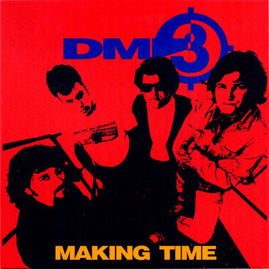 DM3 – Making Time