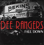 Dee Rangers - Fall Down