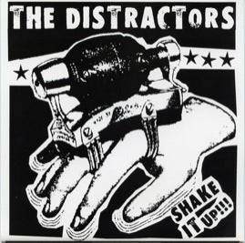 The Distractors – Shake It Up!!!