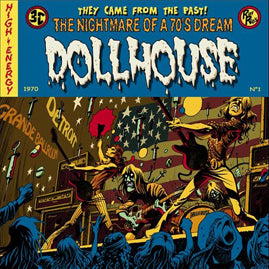 Dollhouse – Can't Come Down