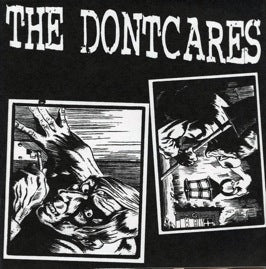 The Dontcares – Spit In The Ass