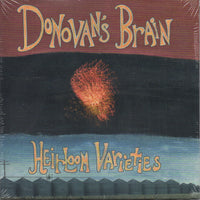 Donovan's Brain – Heirloom Varieties