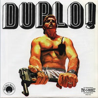 Duplo! – The Cold Ring Of Rock'n'Roll EP