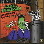 Electric Frankenstein Vs. Gluecifer – Long Way Down / Boiler Trip