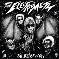 The Electric Mess – The Beast Is You