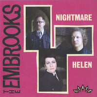 The Embrooks – Nightmare
