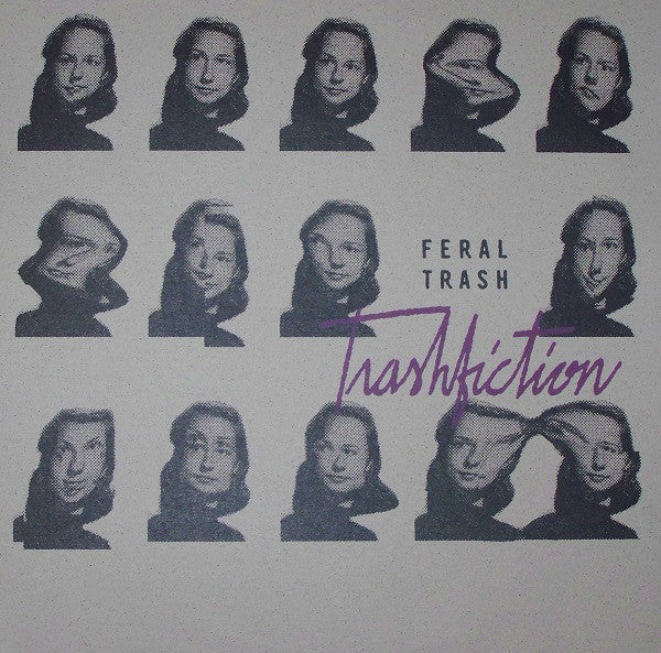 Feral Trash – Trashfiction