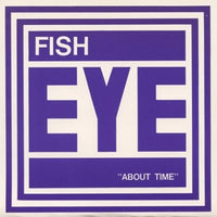 Fisheye – About Time