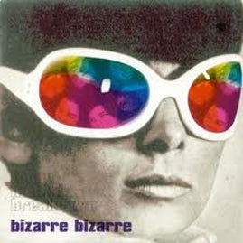 Foggy Mental Breakdown – Bizarre Bizarre