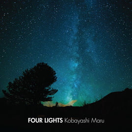 Four Lights – Kobayashi Maru