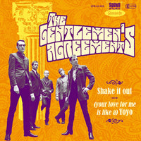 The Gentlemen's Agreements – Shake It Out